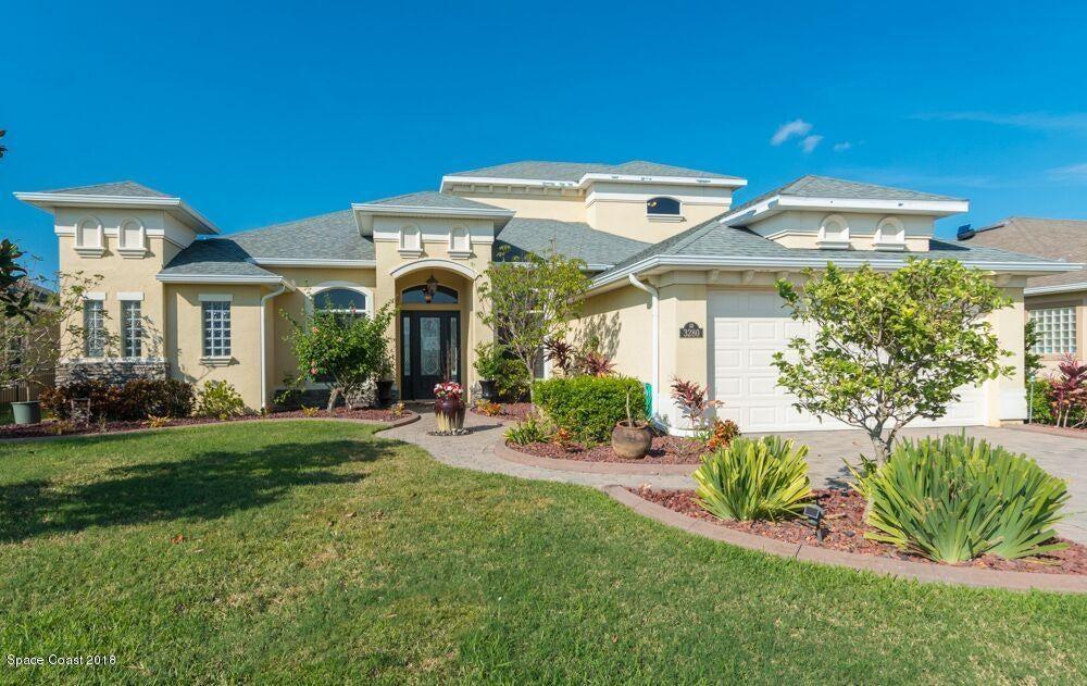 3280 Gatlin Drive, Rockledge, FL 32955