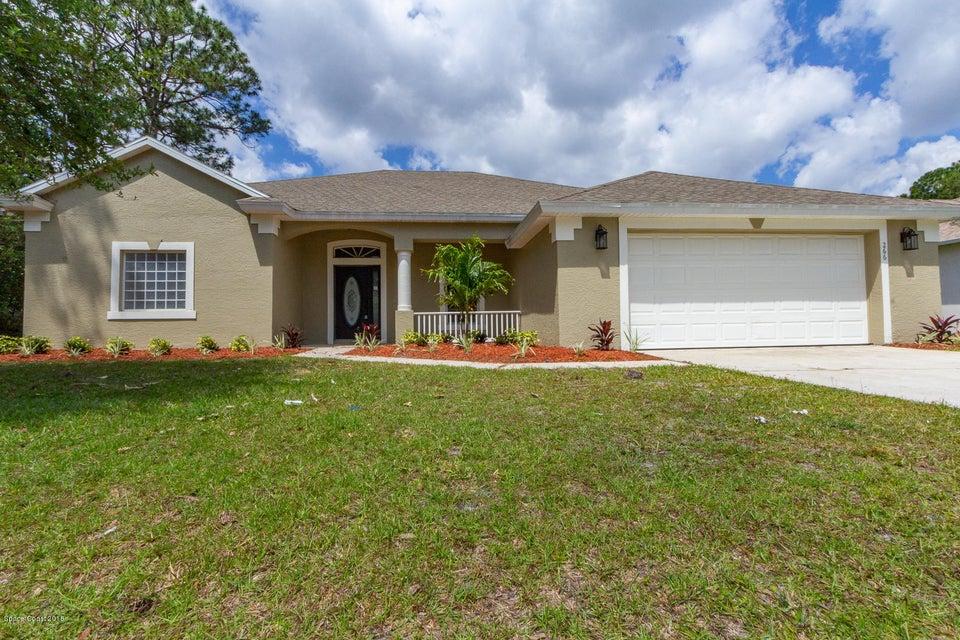 266 Maywood Avenue, Palm Bay, FL 32907