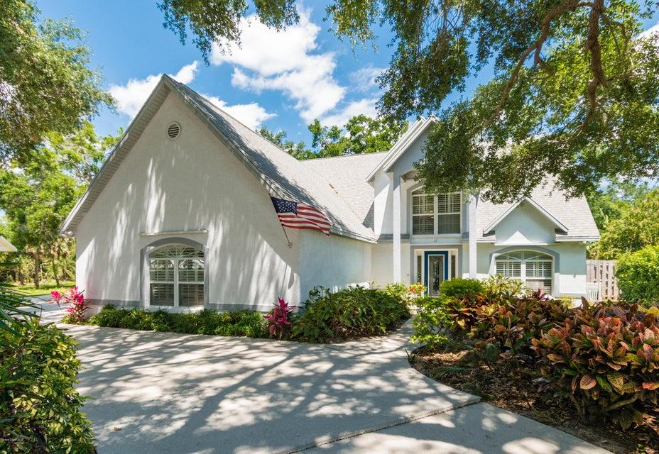 12 Renee Court, Rockledge, FL 32955