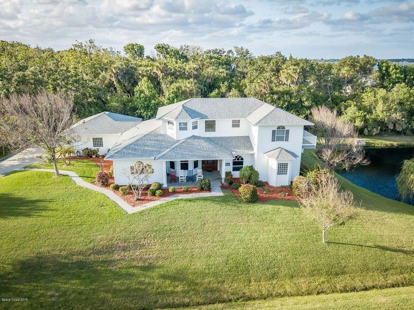 120 Oyster Place, Rockledge, FL 32955