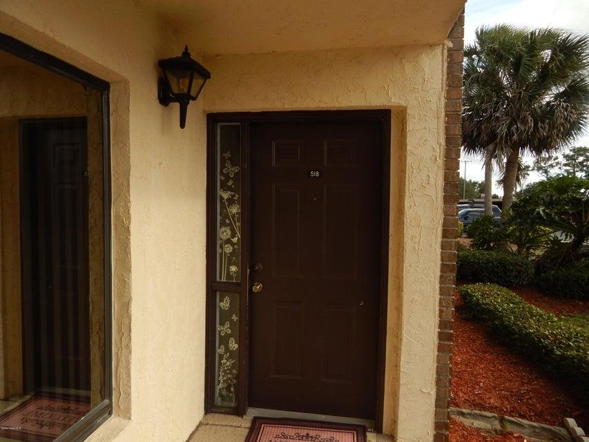 1515 Huntington Lane 518, Rockledge, FL 32955