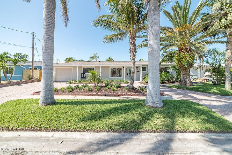 417 Cardinal Drive, Satellite Beach, FL 32937