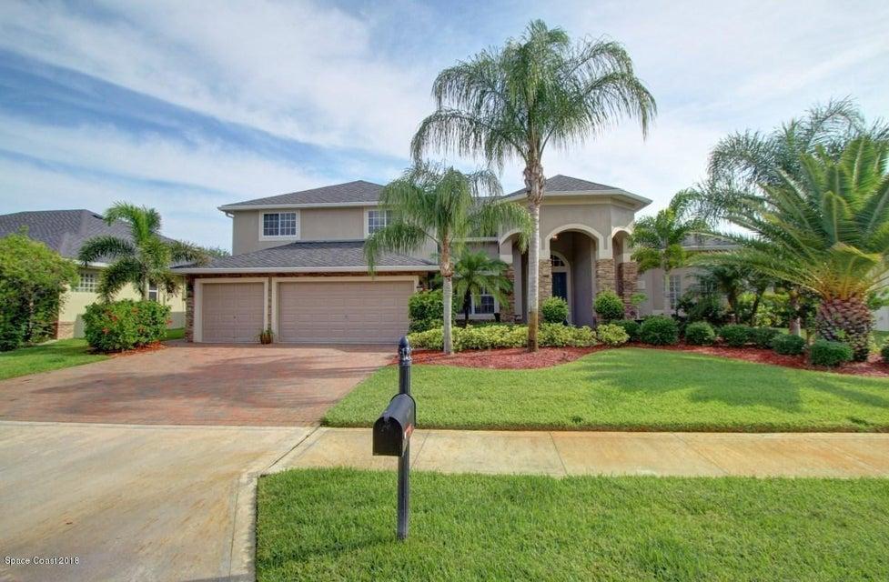 4676 Merlot Drive, Rockledge, FL 32955