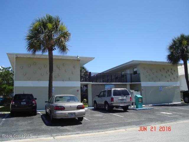 406 Tyler Avenue 18, Cape Canaveral, FL 32920
