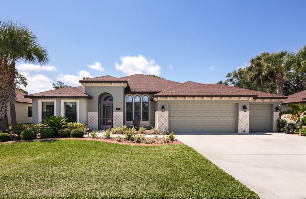 1578 Outrigger Circle, Rockledge, FL 32955
