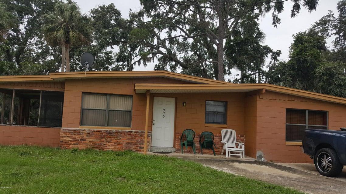 903 Georgia Avenue, Rockledge, FL 32955
