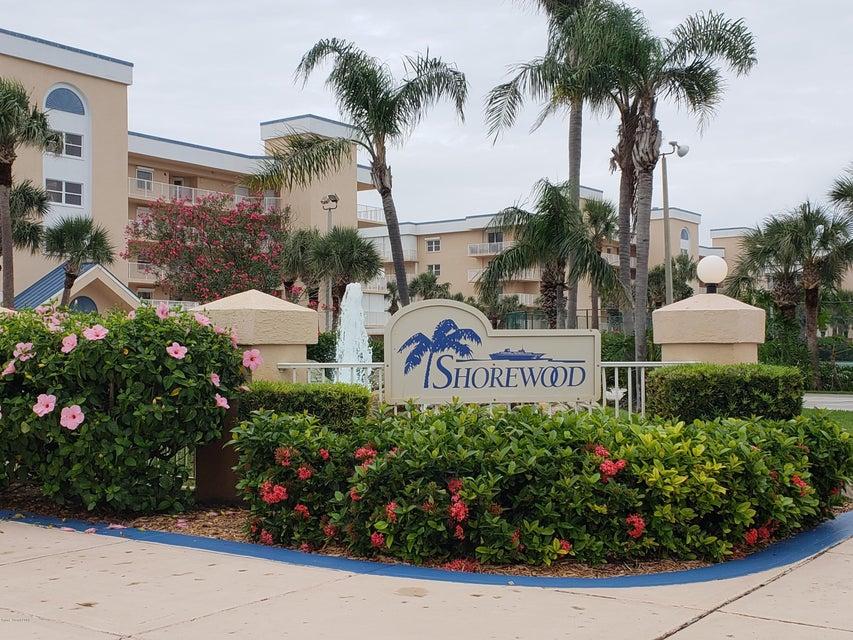 604 Shorewood Drive 206, Cape Canaveral, FL 32920