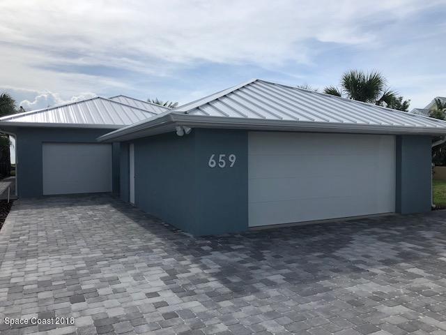659 S Atlantic Avenue, Cocoa Beach, FL 32931