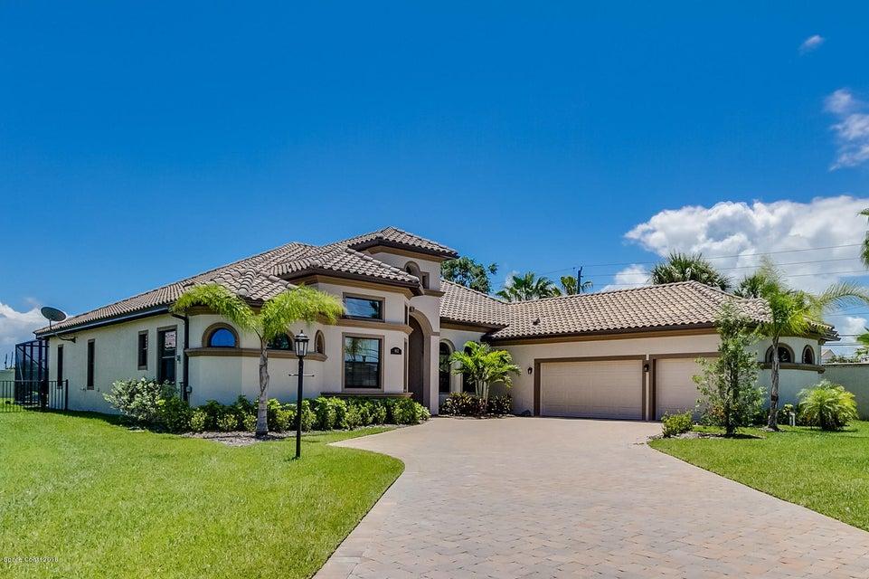902 Casa Dolce Casa Circle, Rockledge, FL 32955