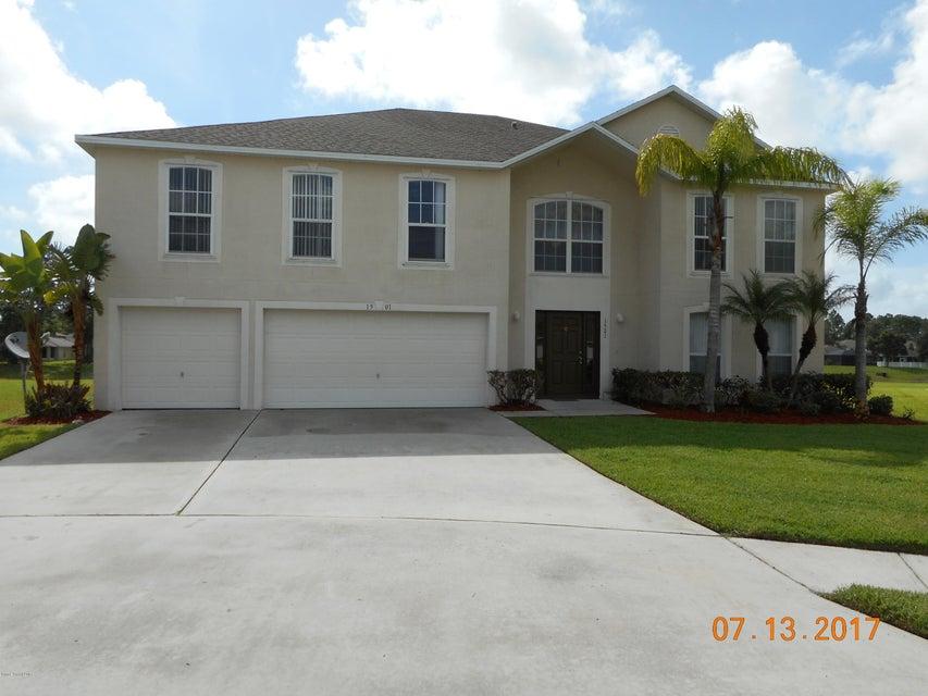 1501 Las Palmos Drive, Palm Bay, FL 32908