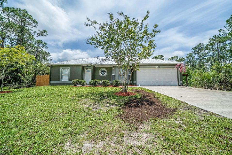 3181 Westover Avenue, Palm Bay, FL 32909