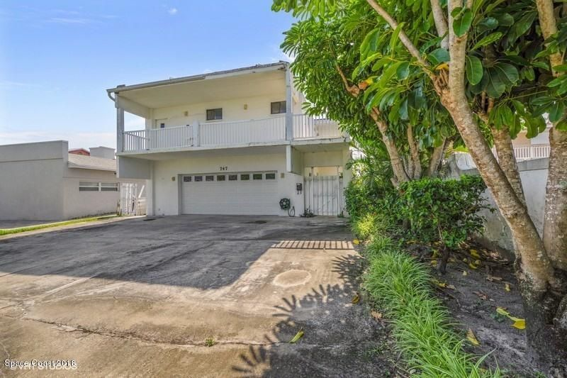 747 S Atlantic Avenue, Cocoa Beach, FL 32931