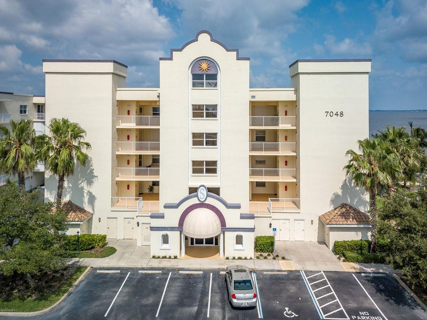 7048 Sevilla Court 502, Cape Canaveral, FL 32920