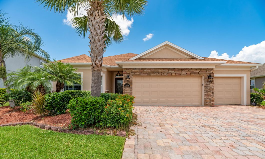 3578 Hollisten Circle, Melbourne, FL 32940