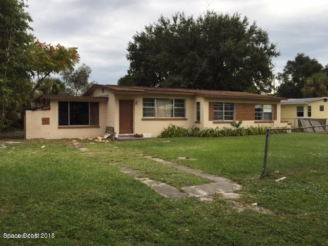 1006 Woodlawn Road, Rockledge, FL 32955