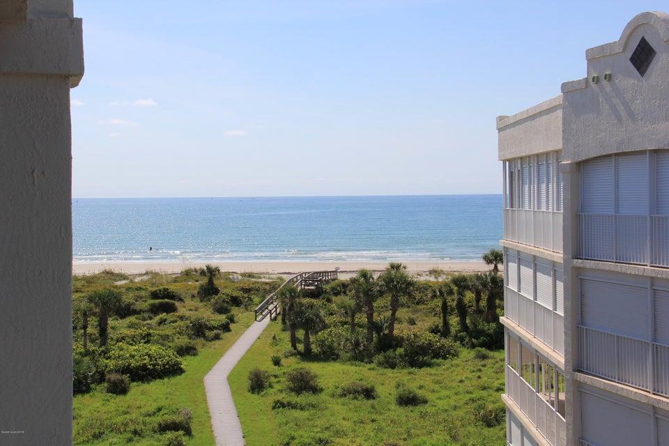 703 Solana Shores Drive B508, Cape Canaveral, FL 32920