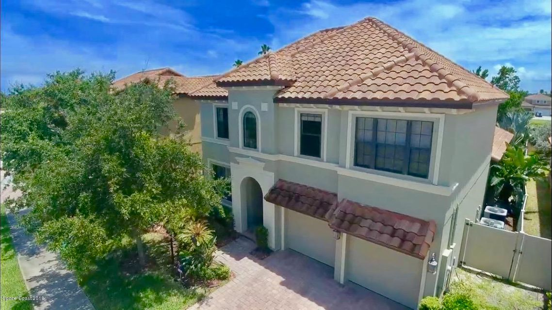 329 Montecito Drive, Satellite Beach, FL 32937