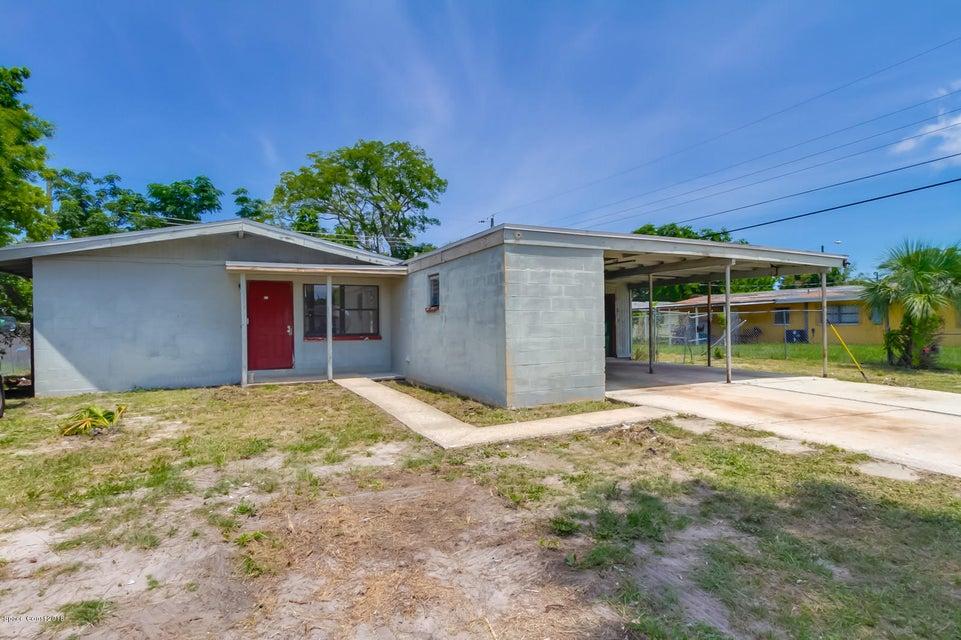 804 Warren Avenue, Cocoa, FL 32922