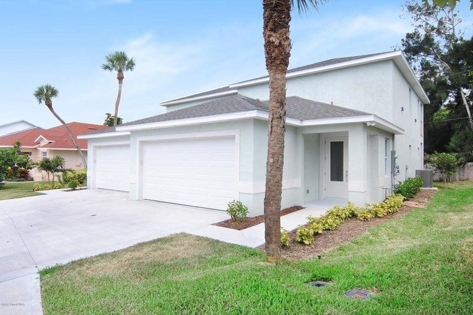 110 Ocean Garden Lane, Cape Canaveral, FL 32920