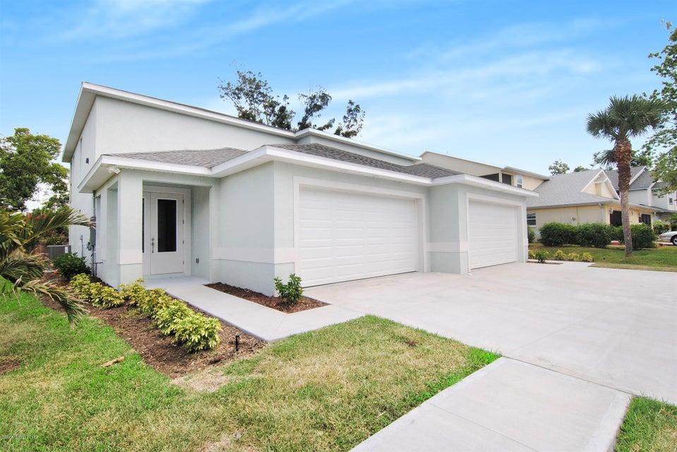 112 Ocean Garden Lane, Cape Canaveral, FL 32920