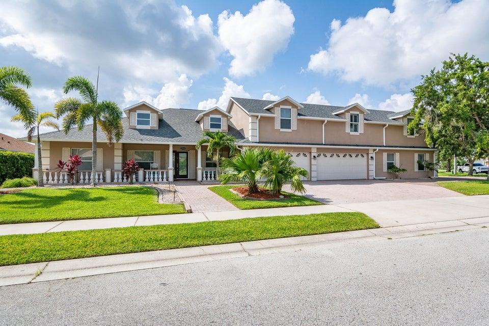 1593 Quinn Drive, Rockledge, FL 32955