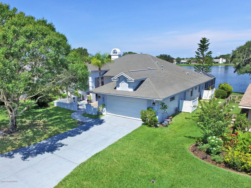 1189 Cypress Trace Drive, Melbourne, FL 32940