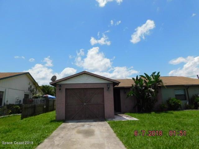 817 Poinciana Street, Rockledge, FL 32955