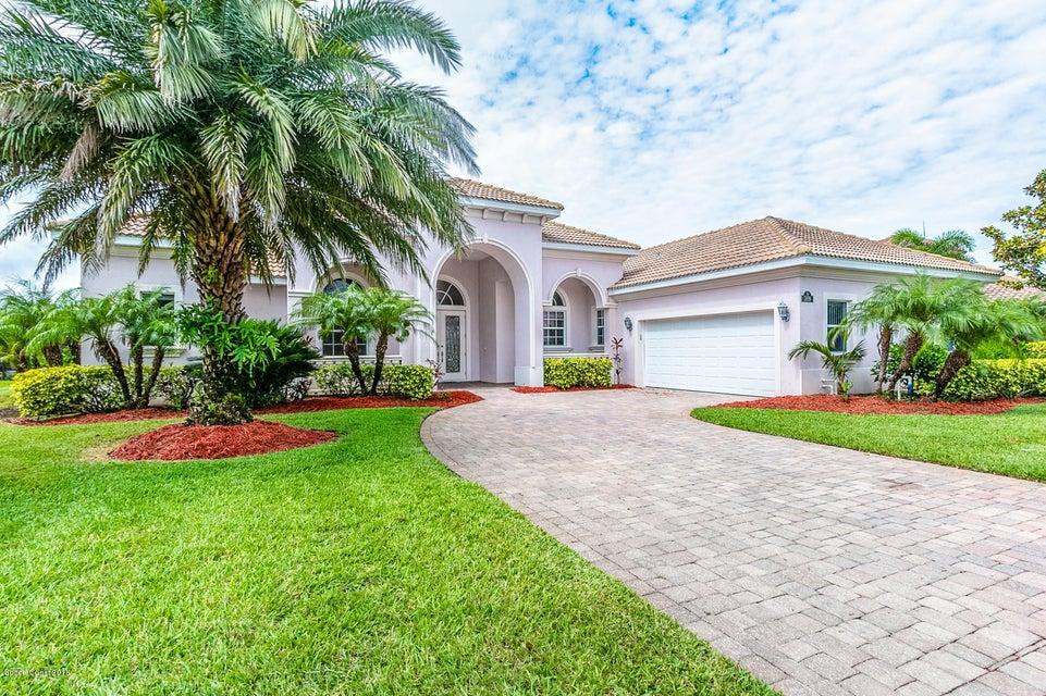 3119 Drummond Way, Rockledge, FL 32955