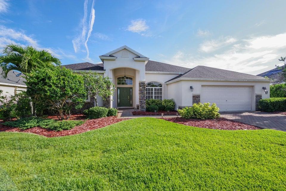 3620 Chardonnay Drive, Rockledge, FL 32955