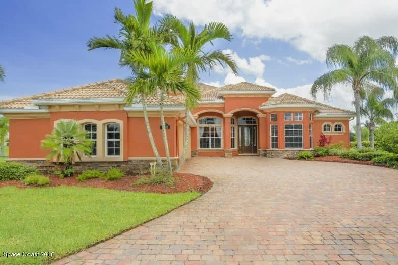 3201 Thurloe Drive, Rockledge, FL 32955