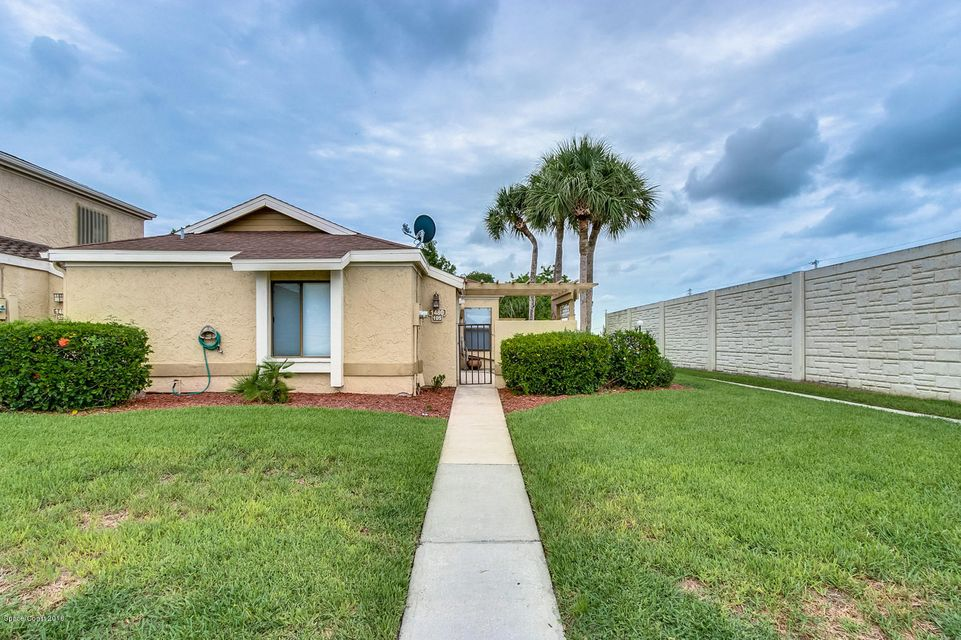 1480 Sheafe Avenue 105, Palm Bay, FL 32905