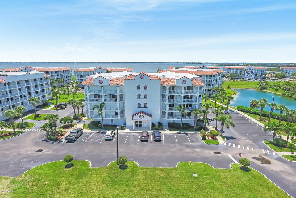 8932 Laguna Lane 504, Cape Canaveral, FL 32920