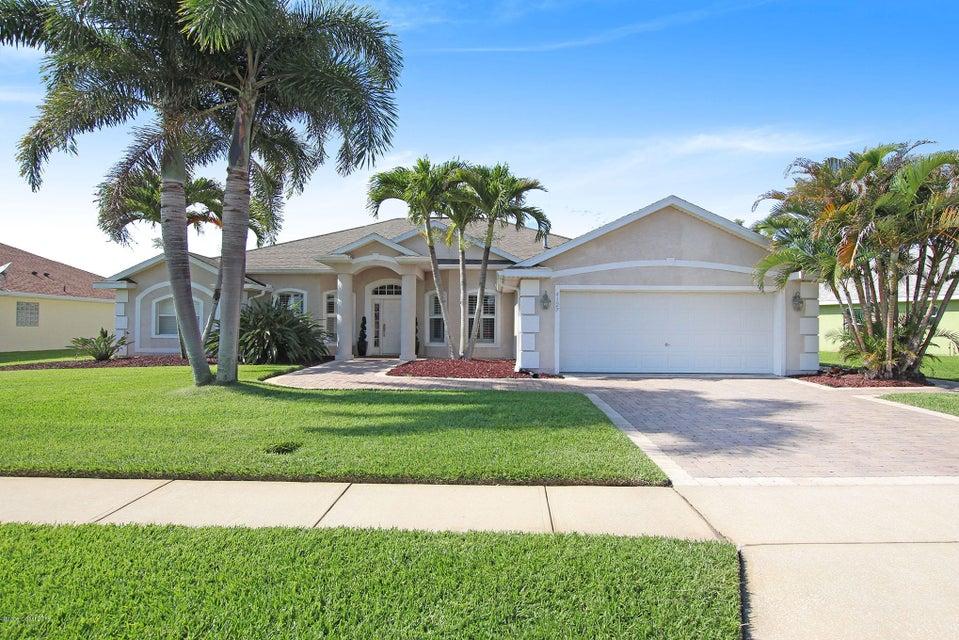4127 San Ysidro Way, Rockledge, FL 32955