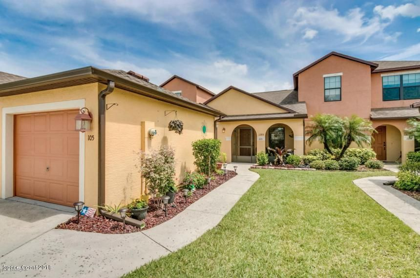 1285 Luminary Circle 105, Melbourne, FL 32901