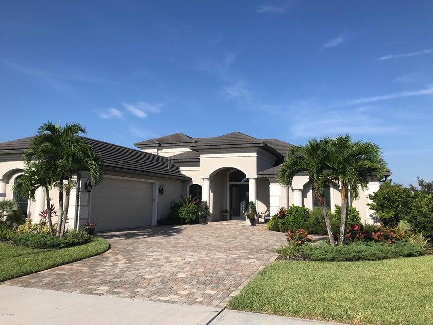 3351 Thurloe Drive, Rockledge, FL 32955