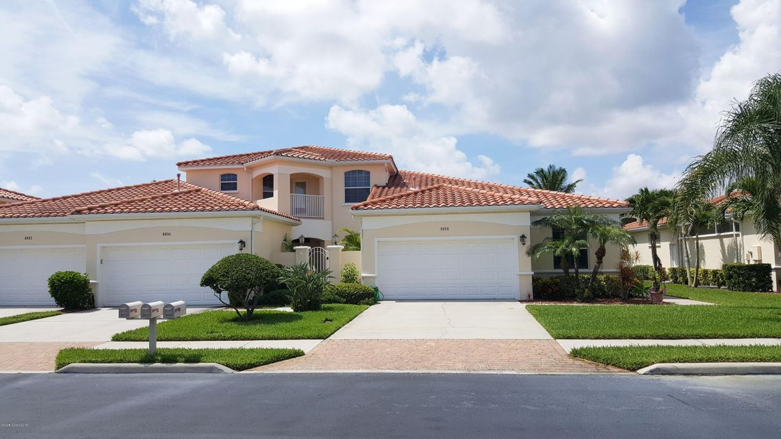 8656 Villinova Drive, Cape Canaveral, FL 32920