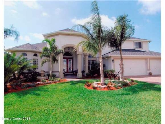 4707 Merlot Drive, Rockledge, FL 32955