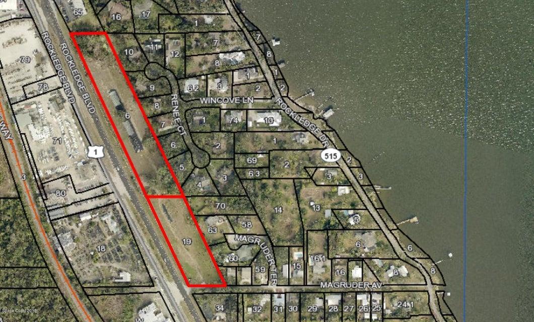 2160 Rockledge Boulevard, Rockledge, FL 32955