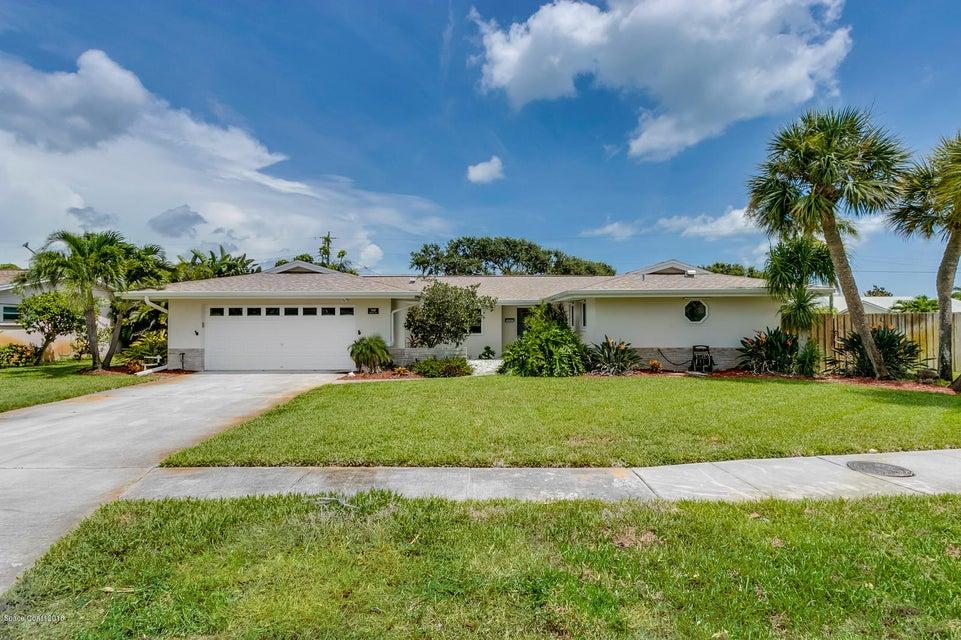 300 Hamlin Avenue, Satellite Beach, FL 32937