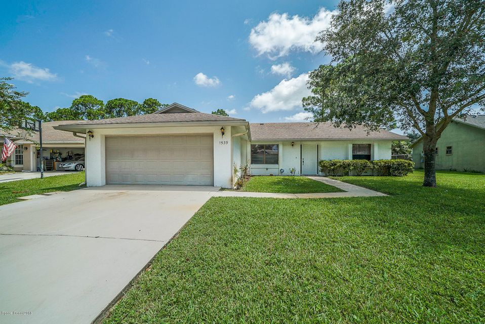 1539 Elmhurst Circle, Palm Bay, FL 32909