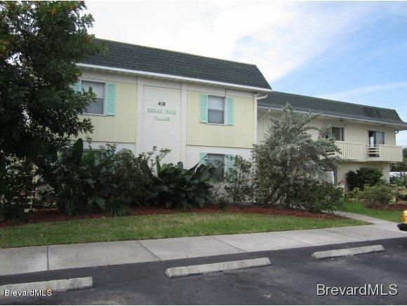 419 Ocean Avenue 104, Melbourne Beach, FL 32951