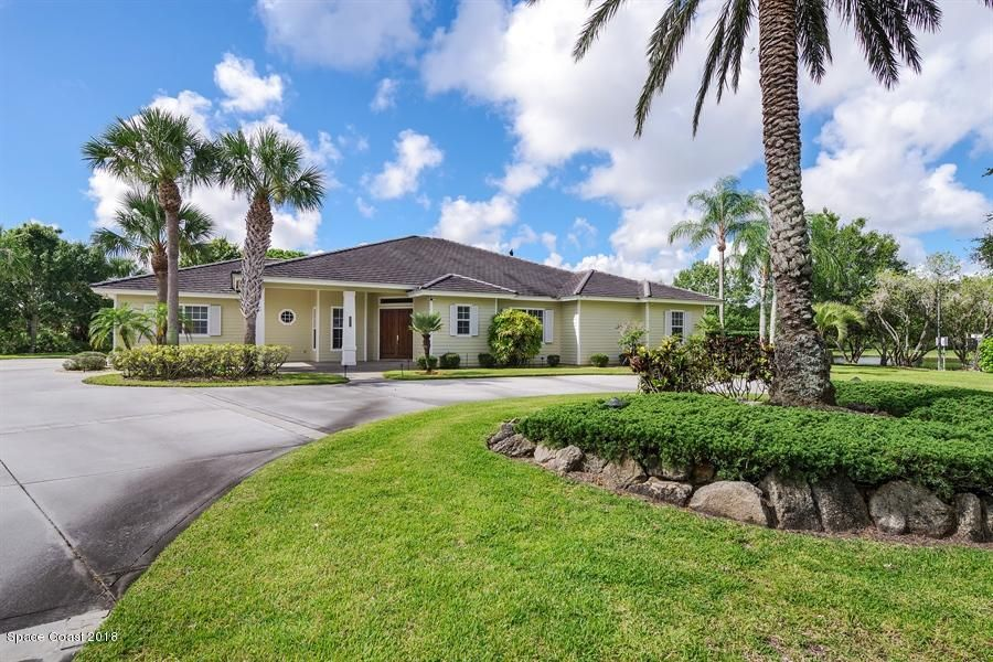 4799 Solitary Drive, Rockledge, FL 32955