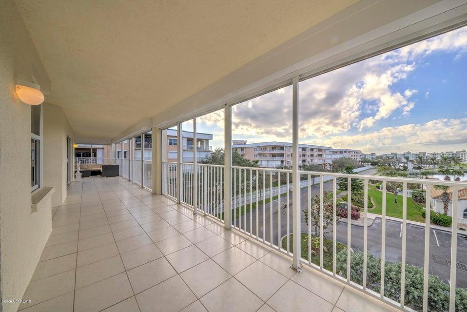 701 Solana Shores Drive 410, Cape Canaveral, FL 32920