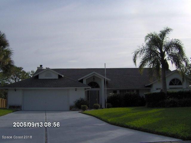 1212 Silver Lake Drive, Melbourne, FL 32940