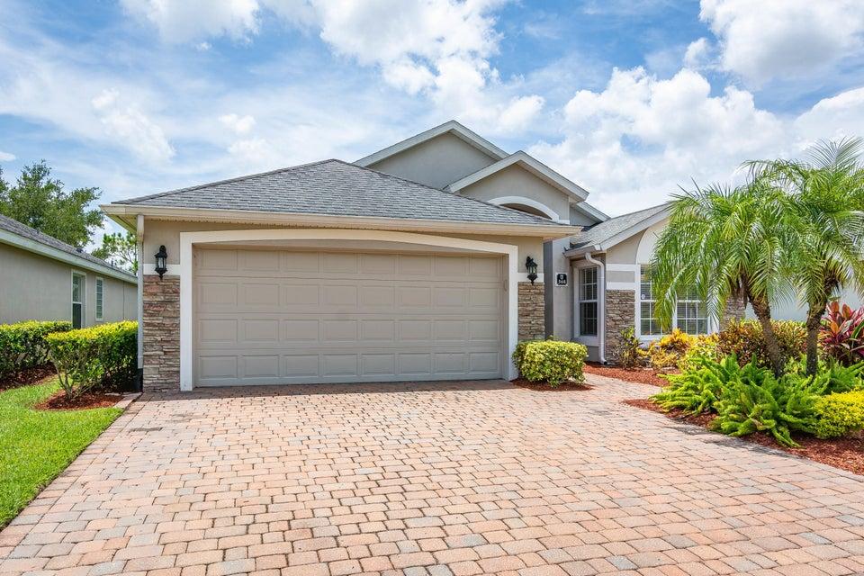 568 Rangewood Drive, Palm Bay, FL 32909