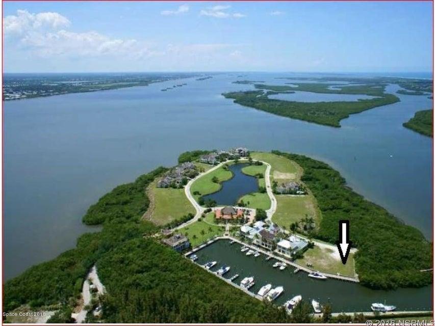 2905 Marsh Island Lane Vero Beach, FL 32963 835034