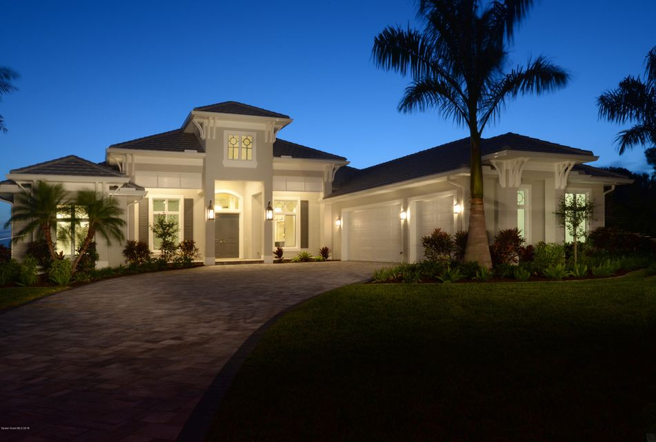 South Tropical Trail Homes For Sale, Brevard Florida