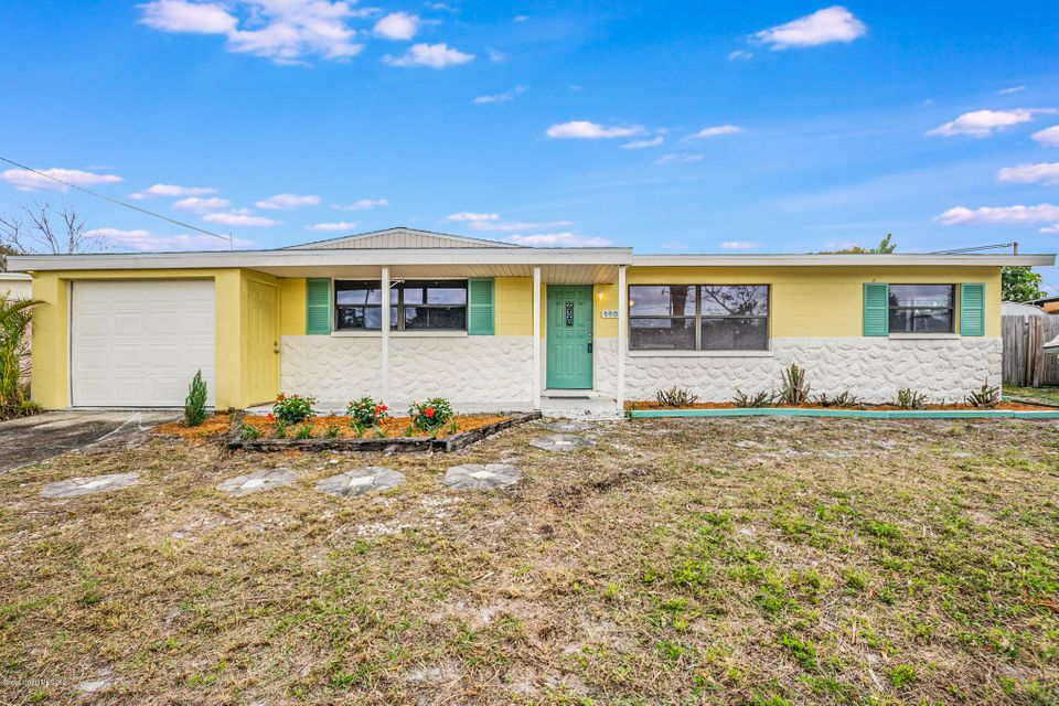 1401 Holland St, Melbourne, FL 32935
