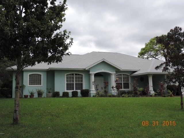 1660 Country Cove Circle, Malabar, FL 32950