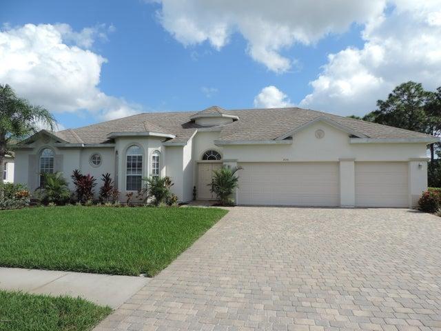 2041 Thornwood Drive, Palm Bay, FL 32909